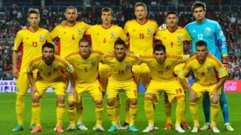 echipa-fotbal-romania