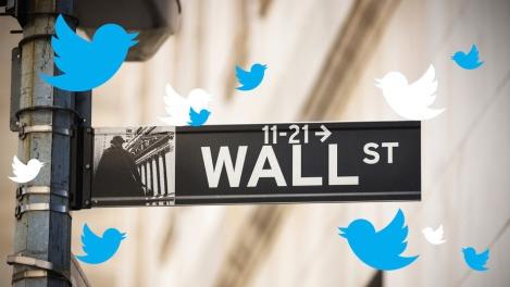 Twitter-IPO