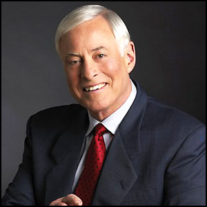 Brian Tracy speaker and author
