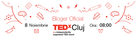blogger-oficial-tedx-cluj