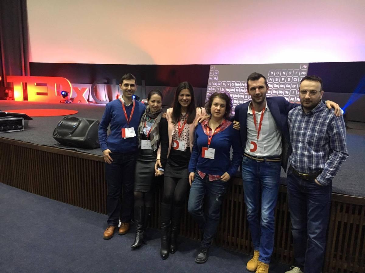 Maramures Business Club la TEDx Cluj